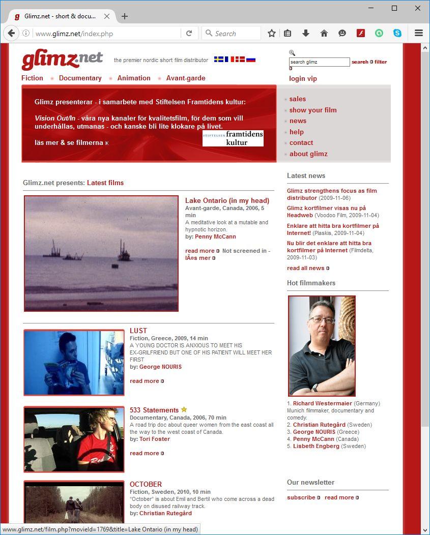 alt Glimz.net